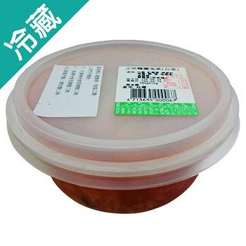宇巨韓國泡菜(白菜)360g
