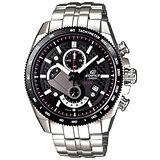 CASIO EDIFICE 碳纖維賽車造型時尚腕錶
