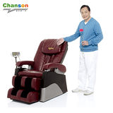 【強生CHANSON】樂活健康按摩椅CS-7300