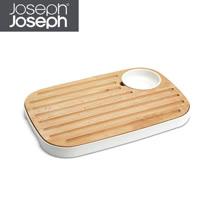 Joseph Joseph英國創意餐廚★好品味木質兩用砧板★70075