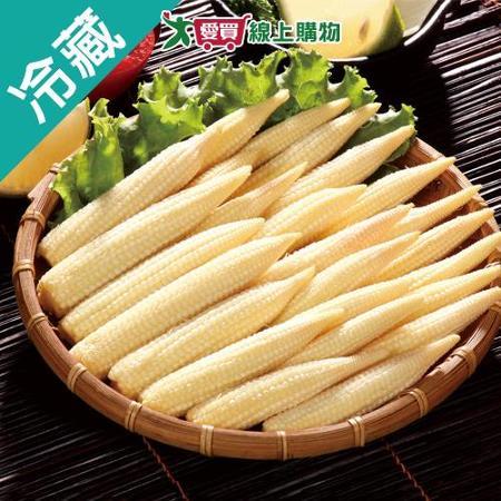 泰國玉米筍(100±5%/盒)