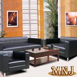 【MNJ】大氣生活獨立筒沙發-全組(四色可選)