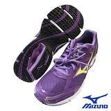 Mizuno WAVE VITALITY 2 女用慢跑鞋(紫) 8KN-281167