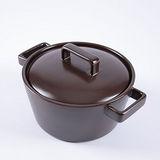 【陸寶】洋風現代陶鍋(2號)