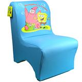 海綿寶寶沙發椅(水藍)