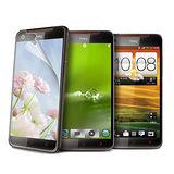 Digital Sky HTC Butterfly手機螢幕保護貼(高清高光透面)