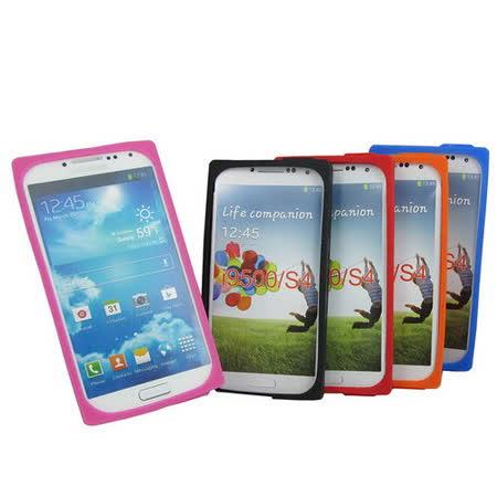 Q1卡帶款Samsung Galaxy S4(i9500)手機果凍套