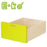 《C&B》E-Ko超優好兒童附輪收納箱