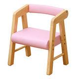 《C&B》na-KIDS兒童軟座扶手調整椅