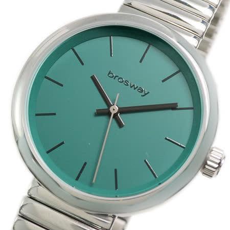 【好物推薦】gohappy線上購物【brosway】B-Crazy 男錶鋼面鐵鍊帶 綠色效果如何台北 市 大 直 敬業 三 路 123 號