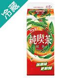純喫茶紅茶650ML/瓶