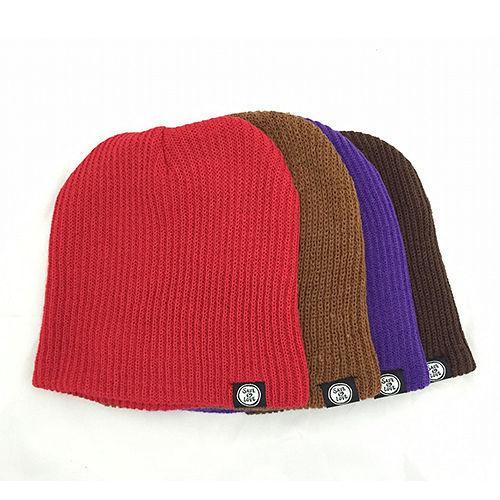 top girl-针织毛线帽