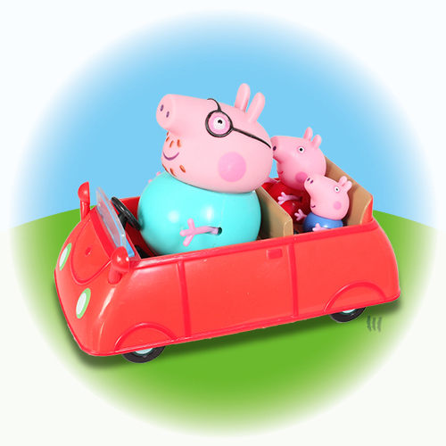 用pig画一只猪步骤图