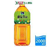 悅氏茉香綠茶2L