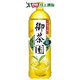維他露御茶園冰釀綠茶1.25L