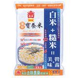 義美出好米蓬萊寶養米2.6Kg