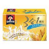 桂格3合1麥片-健康低糖30g*10入/盒