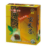 天仁黃金玄米茶3g*40入