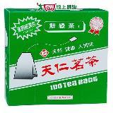 天仁量貼經濟包-鮮綠茶(無紙衣)2g*100入/盒