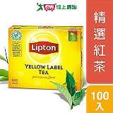 立頓黃牌紅茶實惠裝2g*100入