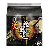 拉麵道-日式味噌風味101g*4入