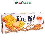 Yu-Ki夾心餅-花生口味150g