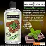 【超商取貨】加拿大INTIMATE-Chocolate Mint Warming lube 水果口味熱感潤滑液-巧克力薄荷(120ml)