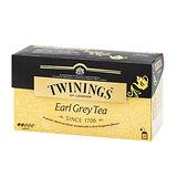 《TWININGS》唐寧茶 皇家伯爵茶(2g*25包)