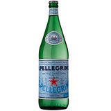 《S.Pellegrino》聖沛黎洛氣泡礦泉水(1000mlx12瓶)