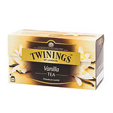 《TWININGS》唐寧茶 香草紅茶(2g*25)
