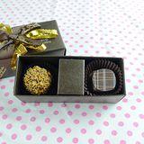 JOYCE巧克力工房-情人綜合巧克力禮盒-2入禮盒