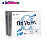 OXYGEN活氧醫美級功效衛生棉(夜用型) (28CM 8片x1包)