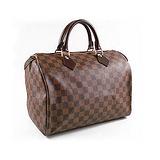 Louis Vuitton LV N41365 N41532 SPEEDY 25 棋盤格紋手提包 預購