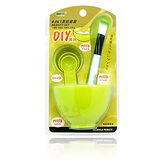 【iSFun】專業化妝*4 IN 1 美容 DIY 工具