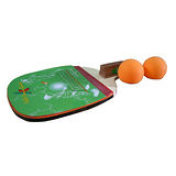 kawasaki桌拍KJ-101正拍附2顆球
