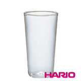 【HARIO】耐熱玻璃雪克杯 (六件組) 300ml / HPG-300