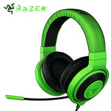 Razer雷蛇 Kraken Pro北海巨妖耳機麥克風(綠)