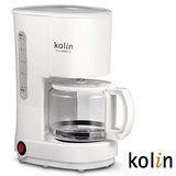 歌林Kolin-6人份滴漏式咖啡機(CO-MN601C)