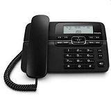 飛利浦有線電話M20B-黑色