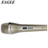 EAGLE 專業級高靈敏度有線麥克風(EDM-622)