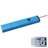 博士佳BsG A999R-3A 單鍵式簡報高手紅色鐳射筆【加送萬用保護貼】