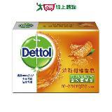 滴露清新柑橘香皂90g*3入