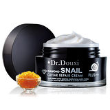 Dr.Douxi朵璽 晶鑽蝸牛魚子修護乳霜 50g 升級版
