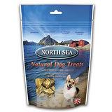 《北海》英式鱈魚皮酥100g*2入