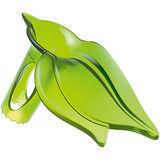 《KOZIOL》嫩葉檸檬榨器(綠)