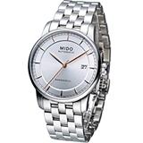 MIDO Baroncelli 永恆系列復刻紳士腕錶 M8600.4.10.1
