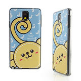 Miravivi Samsung Galaxy note 3 動物狂想曲系列時尚保護殼-GaGa猴