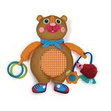 瑞士【OOPS】烏噗司-寶寶好朋友-大熊