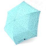 【好傘王】手開傘系 繽紛愛心鋼筆傘(水藍色)