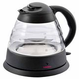 HARIO 手沖咖啡玻璃快煮電水壼 1200ML EPK-12WV-DG